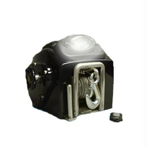 click for Full Info on this Powerwinch P55950 RC30 Electric Trailer Winch