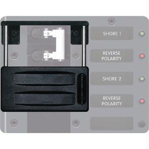 Blue Sea 4130 AC c-Series Circuit Breaker Lockout Slide