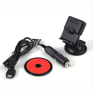 Garmin 010-10935-02 Suction Cup Mount with 12V Adapter CW29902
