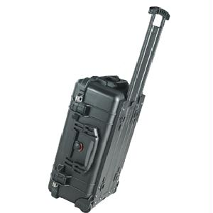 Pelican 1510 Carry on Case w/ Foam - Black