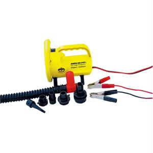 Kwik Tek AIRHEAD 12 Volt High Pressure Pump CW30969