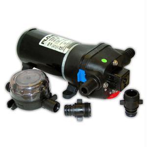 FloJet 04325143A Heavy Duty Deck Wash Pump