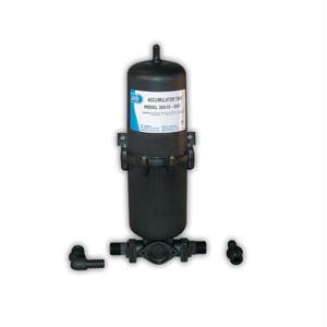 Jabsco 1 Liter Accumulator Tank w/ Internal Bladder CW31429