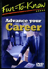 Education 2000 822479038021 Fun-To-Know - Advance your Career