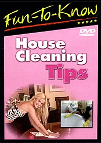 Education 2000 822479034528 Fun-To-Know - House Cleaning Tips