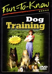 Education 2000 822479037420 Fun-To-Know - Dog Training
