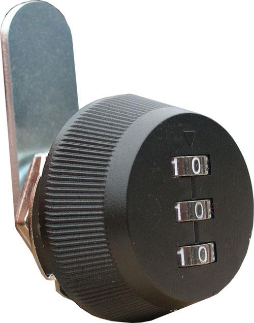 Combi-Cam 7850M-Black 8.75 Inch - Black- Pack of 2