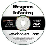 LMP M0013D DVD-Weapons of the Infantry