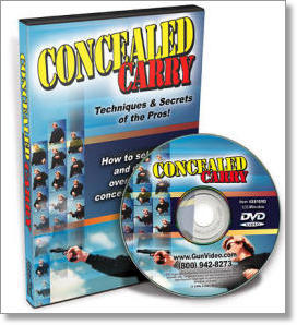 LMP X0109D Concealed Carry Computers Electronics DVD Movies