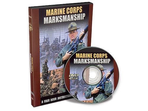 Documentary Recordings X0433D DVD-Marine Corps Marksmanship at Sears.com