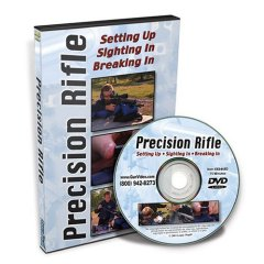LMP X0445D Precision Rifle Computers and Electronics DVD Movies