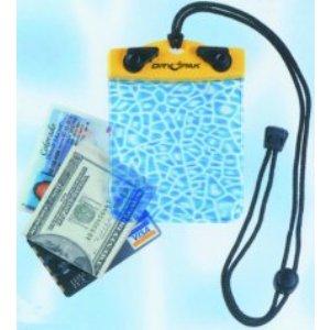 Alligator Wallets - Kwik Tek DP-44 Dry Pak Alligator Wallet 4 X 4 Inch
