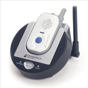 Design Tech LM-GA911 30911 Guardian Alert 911 Panic Phone