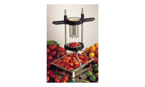 Paderno World Cuisine 49838-08 Apple Corer/Slicer  Stainless
