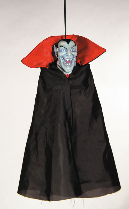 Vampire Costume - Costumes For All Occasions MR111038 Vampire Bounce Decoration