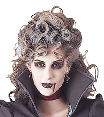 Costumes For All Occasions PM574326 Banshee Wig