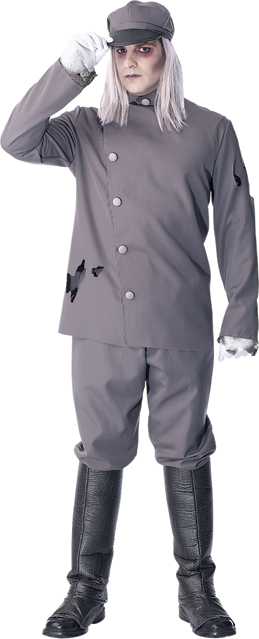 Costumes For All Occasions PM808591 Hemlock The Chauffeur Medium