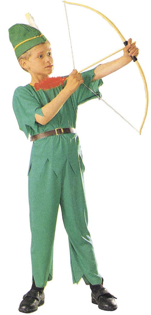 Elf Costume - Costumes For All Occasions AF85LG Elf Child Large