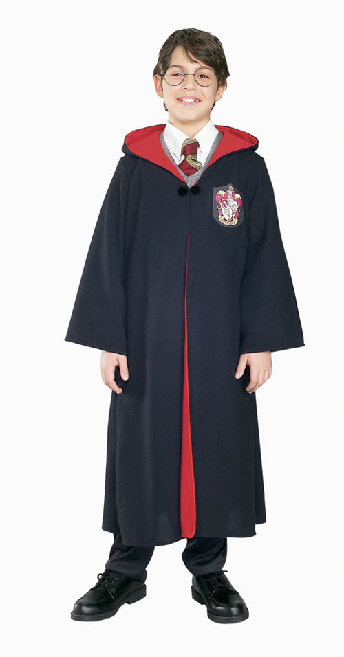 Harry Potter Costume - Costumes For All Occasions RU10792LG Harry Potter Large