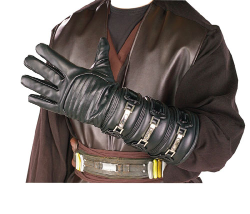 Costumes For All Occasions RU1098 Anakin Glove Child One Glove