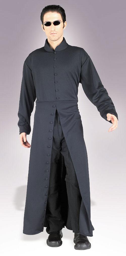 Neo Costume - Costumes For All Occasions RU15032 Matrix Neo