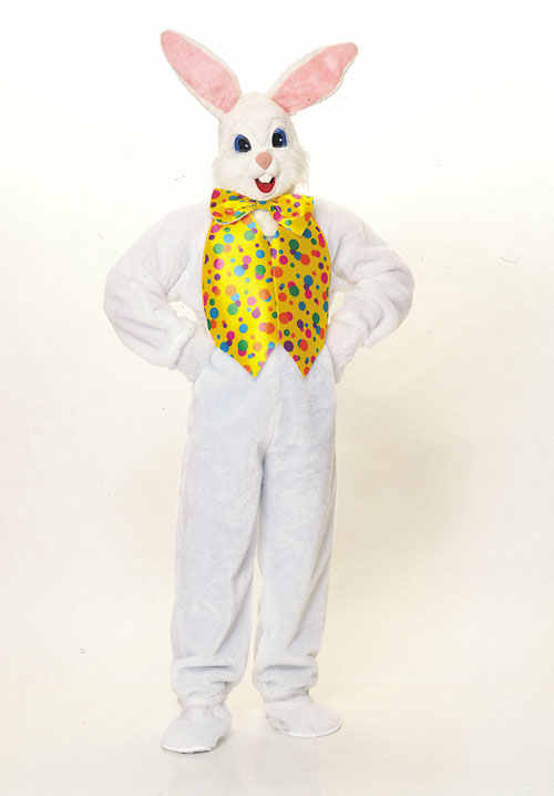 Bunny Costumes - Costumes For All Occasions RU1630 Bunny Deluxe