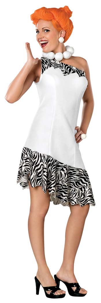 Costumes For All Occasions RU16880XS Wilma Teen Costume x sm