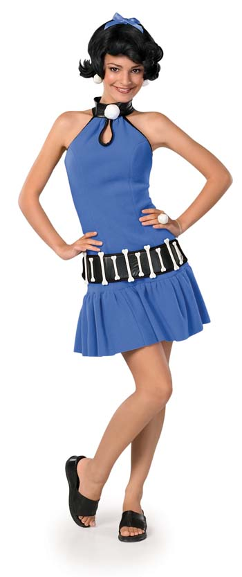 Costumes For All Occasions RU16881XS Betty Teen Costume x sm