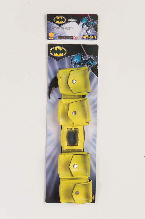 Batman Costumes - Costumes For All Occasions RU2268 Batman Utility Belt