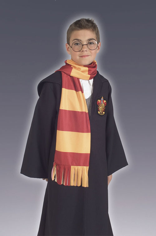 Costumes For All Occasions RU2314 Harry Potter Scarf