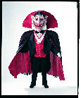 Costumes For All Occasions AL229AP The Count