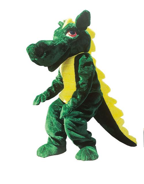 Costumes For All Occasions AL30AP Dragon Mascot