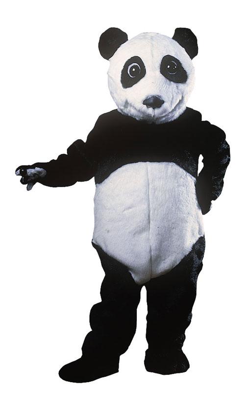 Costumes For All Occasions AL49AP Panda Bear