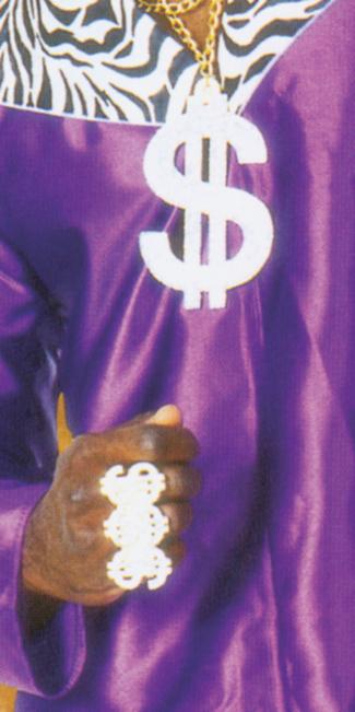 Bb279 Dollar Ring