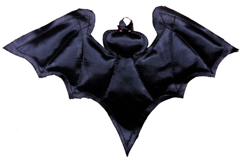Costumes For All Occasions BB290 Drac Bat