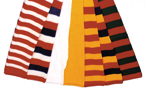 Costumes For All Occasions BB401YB Socks Clown Yellow Red Blue