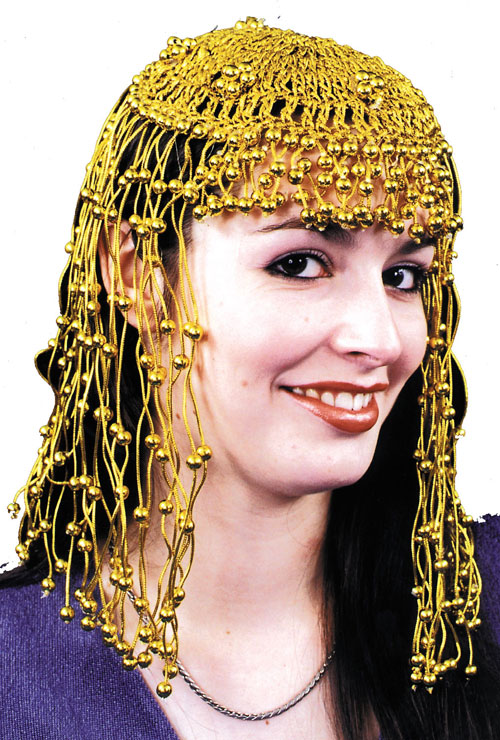 Egyptian Costumes - Costumes For All Occasions BC47GD Headpiece Egyptian Gold Gold