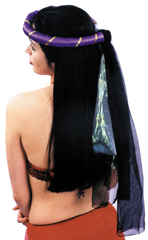 Costumes For All Occasions BC56 Renaissance Headpiece