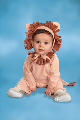 Costumes For All Occasions DG1702W Cuddly Cub 12 18 Months