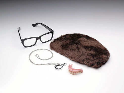Costume Accessories - Costumes For All Occasions DG18014 Austin Powers Accessories