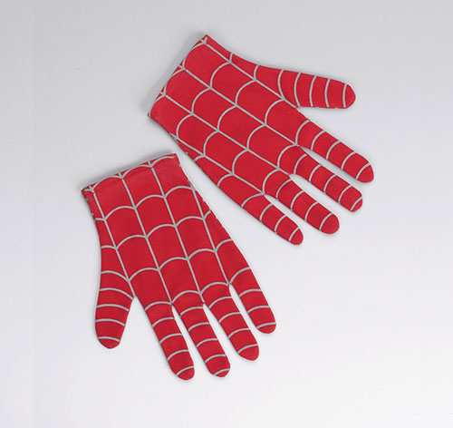 Spiderman Gloves - Costumes For All Occasions DG18669 Spiderman Gloves Child S3