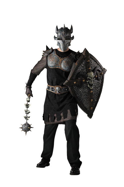 Knight Costume - Costumes For All Occasions DG4807 Armored Knight Adult