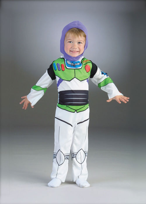 Buzz Lightyear Costume - Costumes For All Occasions DG5230K Toy Story Buzz Lightyear He