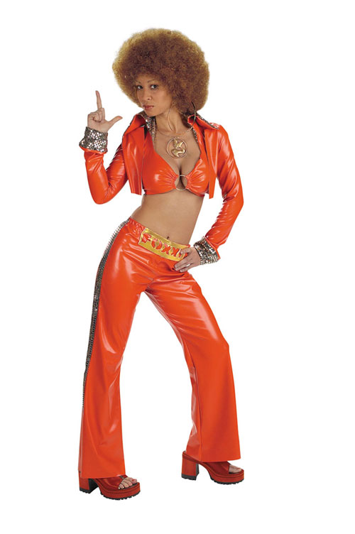 Austin Powers Costumes - Costumes For All Occasions DG5759 Foxxy Cleopatra Austin Powers