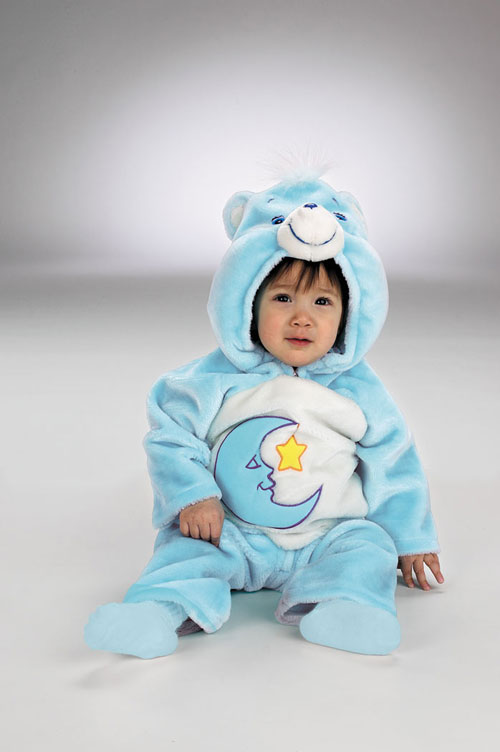 Care Bear Costumes - Costumes For All Occasions DG5846W Care Bear Bedtime 12 18 Mo