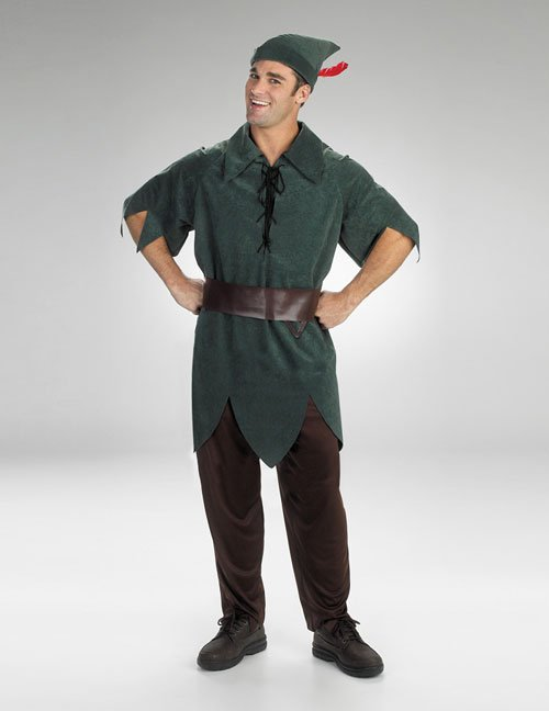 Costumes For All Occasions DG5964 Peter Pan MRRS4576