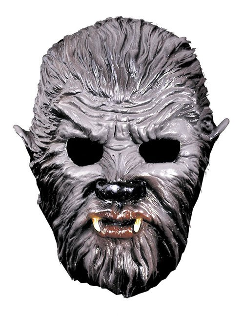 Werewolf Costumes - Costumes For All Occasions DU074 Werewolf Mini Monster