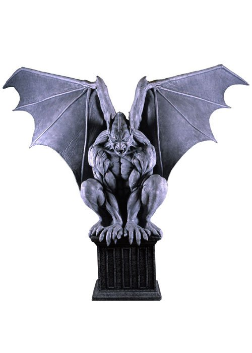 Costumes For All Occasions DU1837 Stone Gargoyle