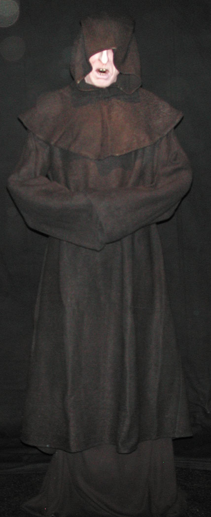 Costumes For All Occasions DU1964 Death Blow Animated Prop