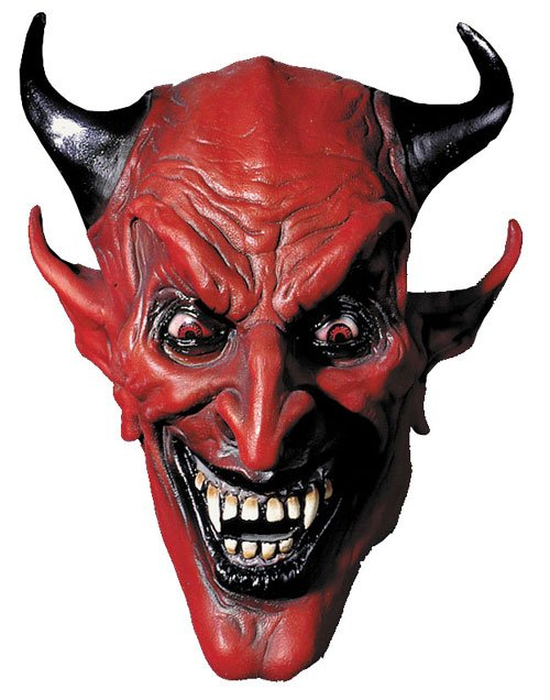 Devil Costumes - Costumes For All Occasions DU312 Devil